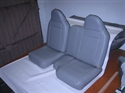 Picture of 1998 - 2003 Ford Ranger Upholstery