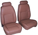 Picture of 1999 - 2004 Ford Mustang Upholstery